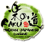 Raku Modern Japanese Cuisine - Please visit one of our locations